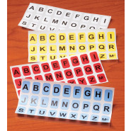 Demco® Alphabet Labels