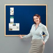 Eco-friendly Noticeboards