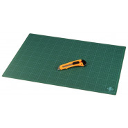 Cutting Mats and Cutters