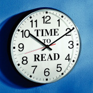 Read Wall Clocks