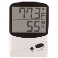 Digital Memory Thermo-hygrometer
