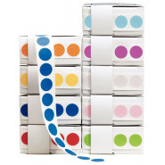 Demco® Colour Coded Dots