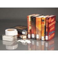 Label Protectors with UV Protection