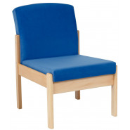 Campus Chairs and Coffee Tables
