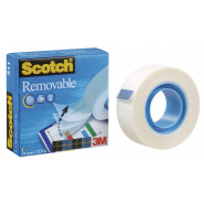 Scotch® Magic™ Removable Tape