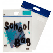 Supazip and Maxigrip Bags