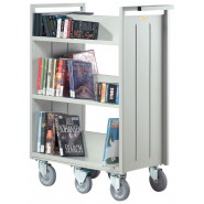 Titan Book Trolley