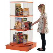 Children's Picture Book Spinner