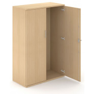 Demco® Wooden Double Door Cupboards