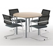 Demco® Meeting Tables
