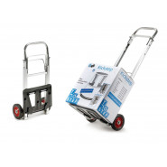 Telescopic Folding Sack Truck