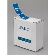 Demco® Library Logo Stickers