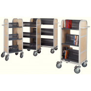 Henshaw Trolleys