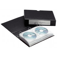 CD/DVD Binder