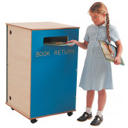 Children's Book Return Unit