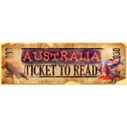 Book a Trip Bookmarks