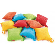 Quilted Square Outdoor Cushions